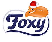 Χαρτικά Foxy